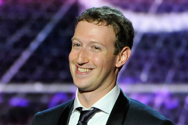 """Mark Zuckerberg Seems to Think Beyoncé's Best Song Is """"Halo"""""""