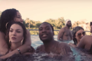 "Meek Mill – ""Glow Up"" Video"
