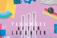 Stream Paramore <em>After Laughter</em>