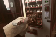 Phoenix Are Touring With A Vending Machine