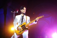 Universal Demands Cancellation Of $30 Million Deal With Prince Estate