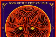 """Saintseneca – """"Book Of The Dead On Sale"""""""