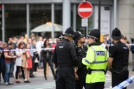 Police Identify Manchester Bomber As 22-Year-Old Salman Abedi