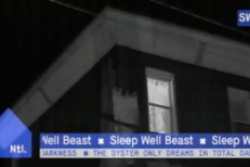 The National - Sleep Well Beast teaser