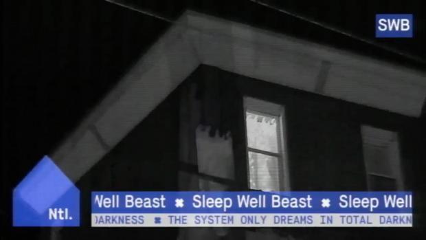 The National - Sleep Well Beast teaser