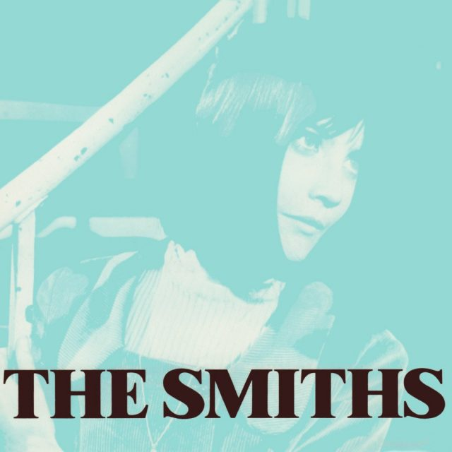 The Smiths Double Decker Bus Poster Morrissey//Marr//Manchester//Indie//Rock