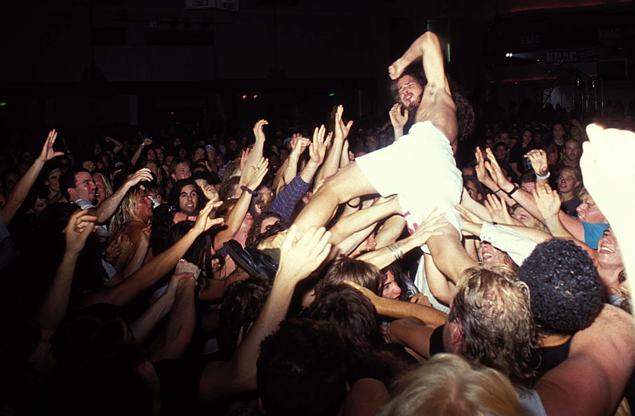 Soundgarden 10 Best Songs - Stereogum