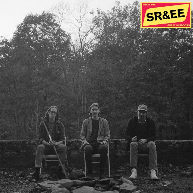 Spencer Radcliffe & Everyone Else - Enjoy The Great Outdoors
