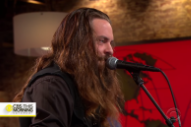 Watch Strand Of Oaks Play Three Songs On <em>CBS This Morning</em>