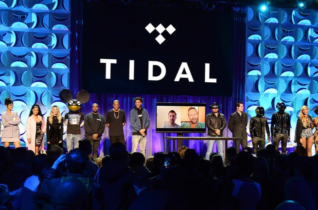 Tidal Loses 3rd CEO In 2 Years