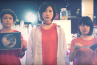 "Tricot Share ""Melon Soda"" Video And Tutorials For How To Play It"