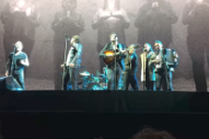 Watch Eddie Vedder And Mumford & Sons Join U2 In Seattle
