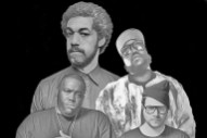 """Danger Mouse – """"Chase Me"""" (Feat. Run The Jewels & Big Boi)"""