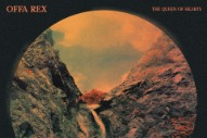 """Hear """"The Queen of Hearts"""" By Olivia Chaney & The Decemberists' New Psych-Folk Project Offa Rex"""