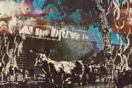 "At The Drive In – ""Pendulum In A Peasant Dress"""