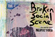Broken Social Scene Launch Tour In Manchester With Johnny Marr A Day After Terrorist Attack