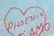 "Phoenix – ""Ti Amo"""