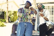 Tupac-Notorious B.I.G. Murder Drama <em>Unsolved</em> Coming To USA