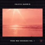 Calvin Harris – Funk Wav Bounces Vol. 1