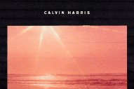 Stream Calvin Harris <em>Funk Wav Bounces Vol. 1</em>