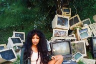 "SZA – ""Doves In The Wind"" (Feat. Kendrick Lamar)"
