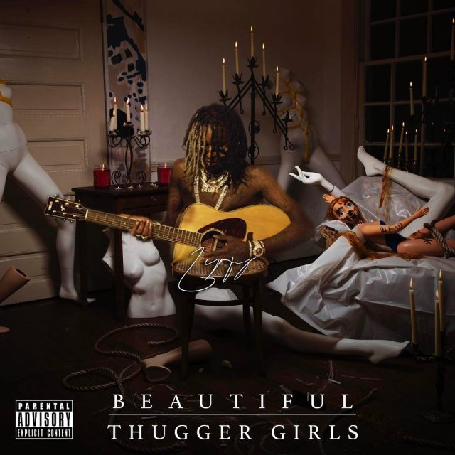 Easy Breezy Beautiful Thugger Girls