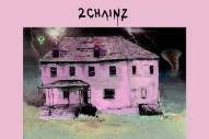 "2 Chainz – ""Realize"" (Feat. Nicki Minaj)"