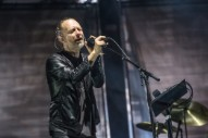 Radiohead Dedicate <em>OK Computer</em> Reissue To Thom Yorke&#8217;s Late Partner