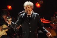 Hear Bob Dylan's Nobel Prize Lecture