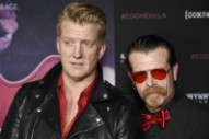 Eagles Of Death Metal Are Scoring <em>Super Troopers 2</em>