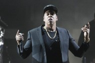 Jay Z Inducted As First Rapper In The Songwriters Hall Of Fame