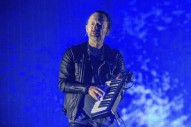 Pro-Palestine Groups Respond To Thom Yorke's Defense Of Radiohead's Israel Concert