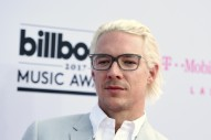 Diplo Opens Up About Eating Boiled Embryos And DJing With Diarrhea