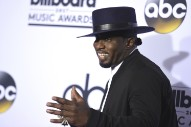 Diddy Replaces Taylor Swift As World's Highest-Paid Entertainer