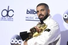 Drake Got Another Sade Tattoo