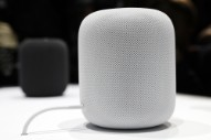 Apple Announces HomePod