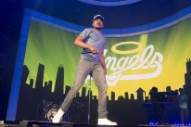Chance The Rapper Added To Bonnaroo SuperJam