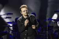 Bono-roo: U2 Make Their First US Festival Headline Appearance