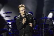 Bono-roo: U2 Make Their First US Festival Headline Appearance