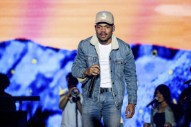 Watch Chance The Rapper Cover OutKast, Dr. Dre, & Snoop Dogg At Bonnaroo Superjam