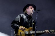 Watch Arcade Fire Jam In Venue Lobby After Edinburgh Gig