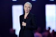 LA Radio Station Thinks Annie Lennox Has Real Potential