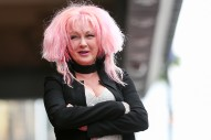 Cyndi Lauper Writing Score For <em>Working Girl</em> Musical