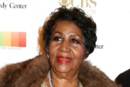 Detroit Names A Street After Aretha Franklin