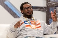 T-Pain Gives High Schooler His Senior Quote