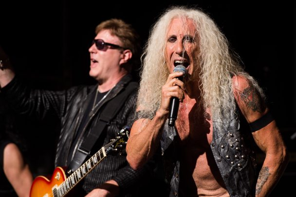 Twisted Sister Are Not Gonna Take It It Being Getting