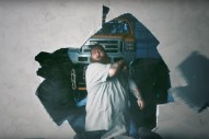 "Action Bronson – ""Let Me Breathe"" Video (Feat. Jeff Garland & A Monster Truck)"