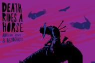 "Arthur Vint & Associates – ""For A Few Dollars More"" (Ennio Morricone Cover)"