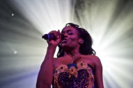 "Azealia Banks – ""Escapades"""