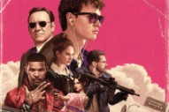 Stream The Great <em>Baby Driver</em> Soundtrack